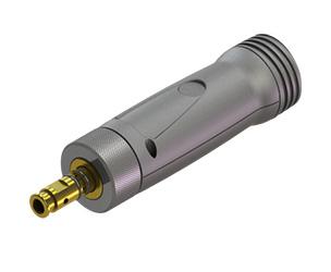 Tweco machine connection
